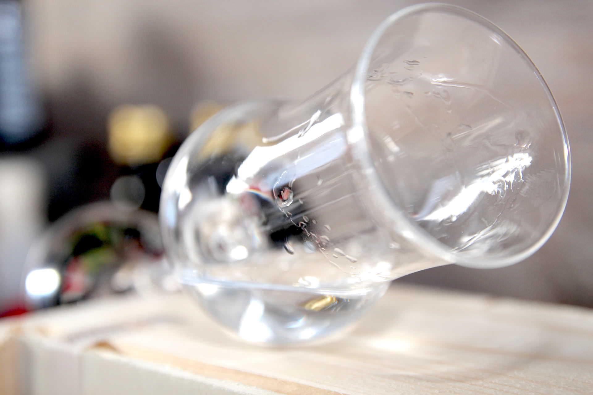 Ätherische Öle im Gin