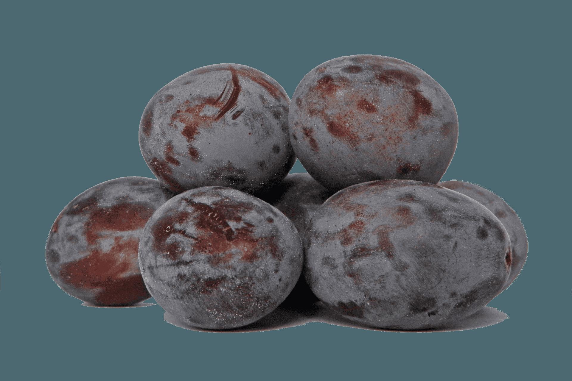 Alte Pflaumen- | Zwetschgensorten