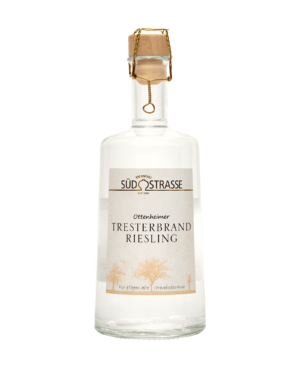 Tresterbrand Riesling
